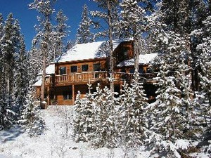 Granby, Colorado Golf Vacation Rentals