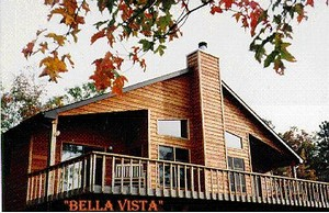 Asheville, North Carolina Vacation Rentals