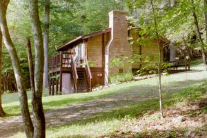 Luray, Virginia Cabin Rentals