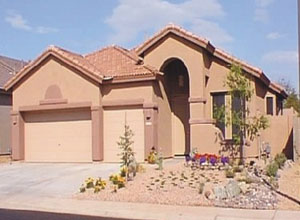 Fountain Hills, Arizona Golf Vacation Rentals