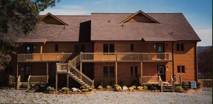 Tennessee Golf Vacation Rentals