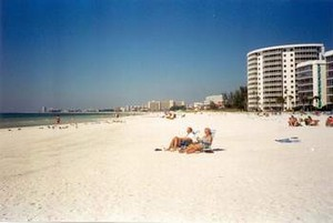 Captiva, Florida Beach Rentals