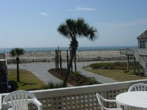 Atlantic Beach, North Carolina Beach Rentals