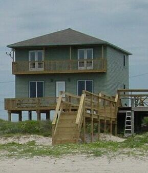 Galveston, Texas Golf Vacation Rentals