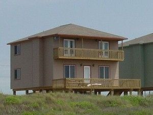 South Padre Island, Texas Beach Rentals