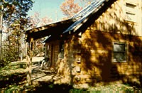 North Carolina Mountains Cabin Rentals