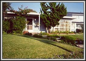 Imperial Beach, California Golf Vacation Rentals