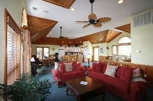Southern Shores, North Carolina Golf Vacation Rentals