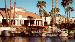 Indio, California Golf Vacation Rentals