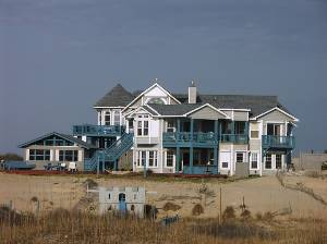 Bald Head Island, North Carolina Vacation Rentals