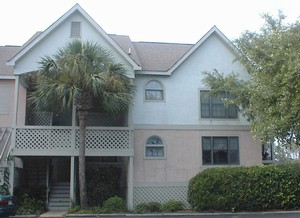 Kiawah Island, South Carolina Golf Vacation Rentals