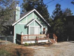California Inland Empire Cabin Rentals