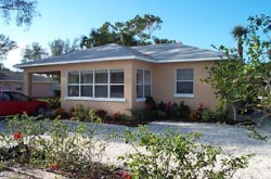 Indian Rocks Beach, Florida Golf Vacation Rentals