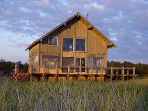 Washington The Coast Cabin Rentals