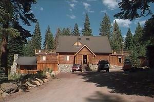 California Lake Tahoe Cabin Rentals