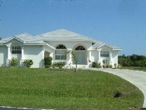 Cape Coral, Florida Golf Vacation Rentals