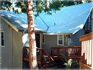California Cabin Rentals