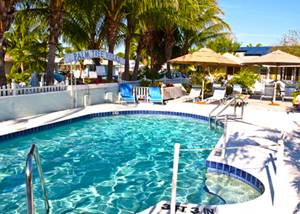Sarasota, Florida - Mix Rest and Adventure for the Family