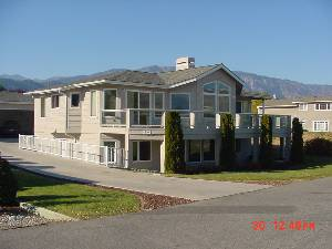 Glacier, Washington Vacation Rental Deals