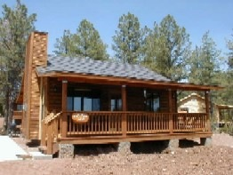 Prescott National Forest, Arizona Pet Friendly Rentals