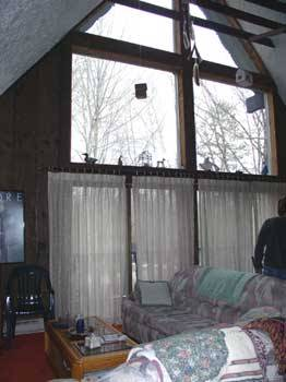 Higgins Lake, Michigan Cabin Rentals