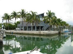 Key Largo, Florida Cabin Rentals