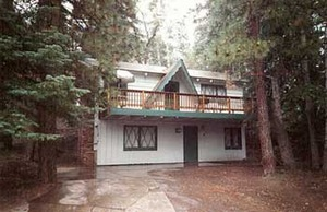 Big Bear Lake, California Golf Vacation Rentals