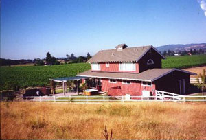 California North Coast Cabin Rentals