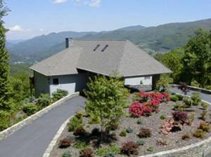 Lake Lure, North Carolina Golf Vacation Rentals
