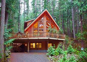 Washington Seattle King Country Vacation Rentals