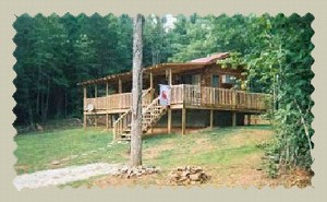 Whitetop, Virginia Golf Vacation Rentals