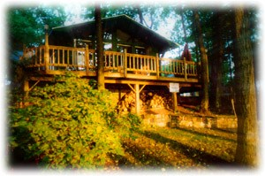 Black Lake, Michigan Beach Rentals