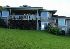 Wailua, Hawaii Golf Vacation Rentals