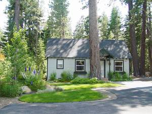 Truckee, California Golf Vacation Rentals