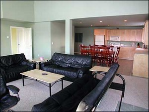 Washington Golf Vacation Rentals