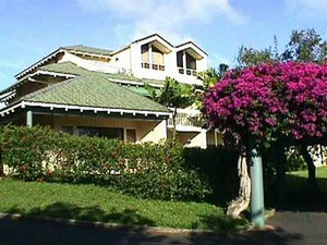 Haena, Hawaii Golf Vacation Rentals