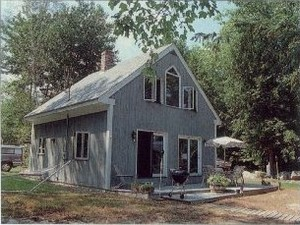 Arrowsic, Maine Vacation Rentals