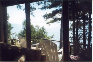 Traverse City, Michigan Golf Vacation Rentals