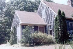 Massachusetts Cape Cod Area Cabin Rentals