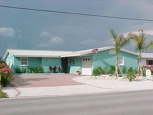St Pete Beach, Florida Golf Vacation Rentals