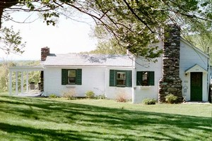 Woodstock, New York Vacation Rentals