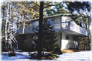 Sandwich, Massachusetts Cabin Rentals