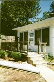 Mississippi Cabin Rentals