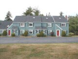 New Hampton, New Hampshire Golf Vacation Rentals