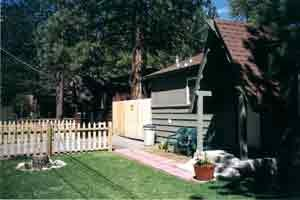 Lake Tahoe, California Beach Rentals
