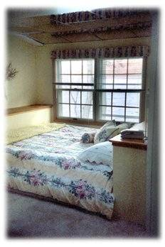 Pennsylvania Central Cabin Rentals