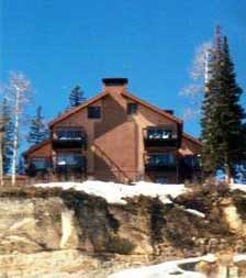 Crawford, Colorado Golf Vacation Rentals