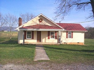 Tennessee East Cabin Rentals