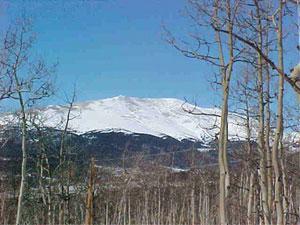 Colorado Ski Cabin Rentals