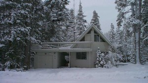Lake Tahoe, California Golf Vacation Rentals